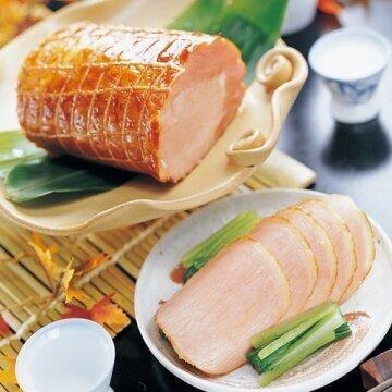 享吃好食 頂級火腿塊3入優惠組