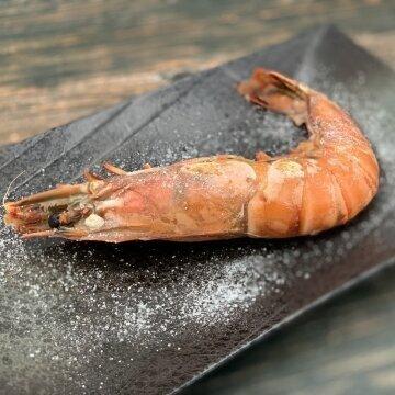 無敵野生海虎蝦 (2尾/ 長約28-32cm)