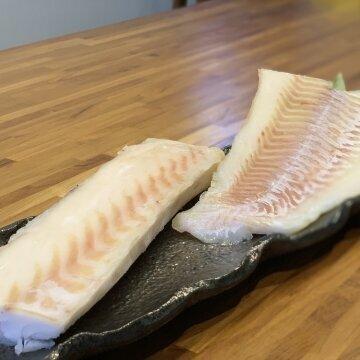真鱈鱈魚排 550g