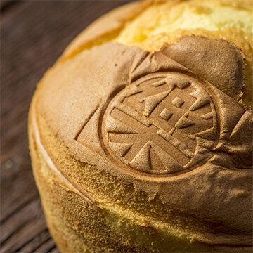 【樂樂甜點】古早味布丁蛋糕(6吋/盒_原味/巧克力)-2盒