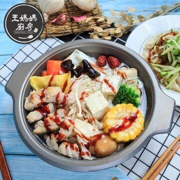 醬燒雞鍋湯700g