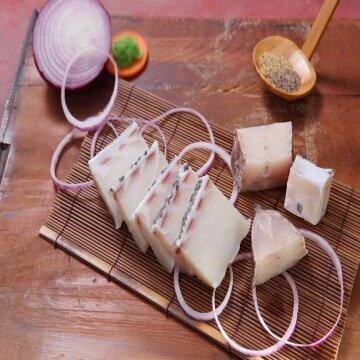 龍膽切片 (350g)