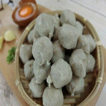 虱目魚丸 (500g)