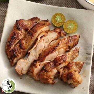 艋舺雞排-南乳岩燒腿肉排