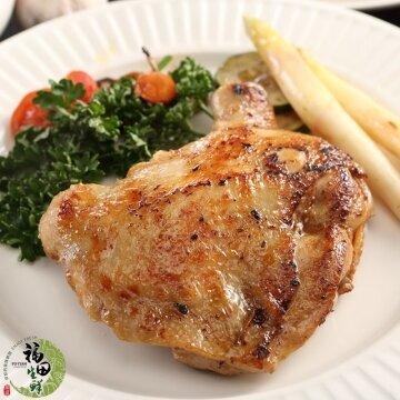 艋舺雞排-日式照燒雞腿排