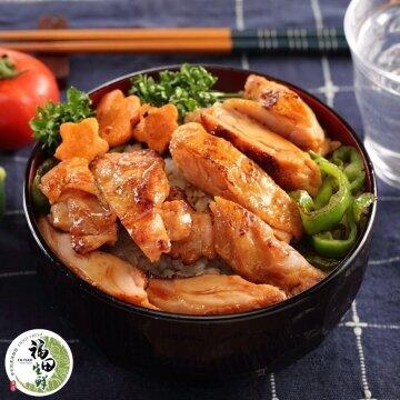 艋舺雞排-勁辣嫩雞腿排