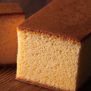 蜂蜜蛋糕2條