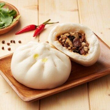 麻婆豆干包(5入)