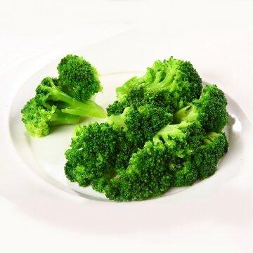 營養冷凍青花菜