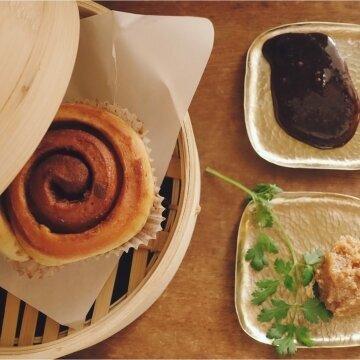豬大郎肉桂捲禮盒(4個/盒)