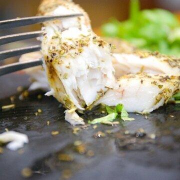 粉鮮土魠魚條 / 冷凍生鮮魚條